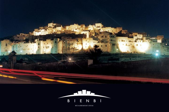 Bienbi Bed & Breakfast ad Ostuni (BR)